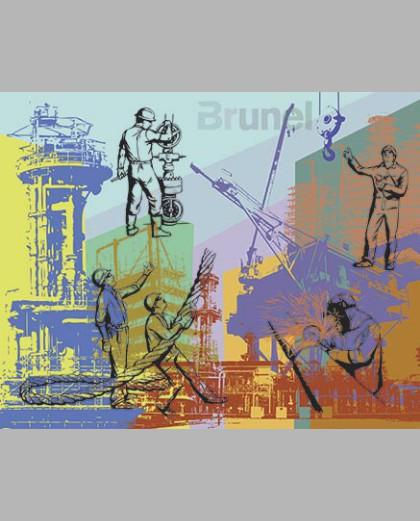 Brunel-construction